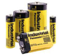 Non Rechargeable - Primary Batteries